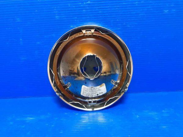 マーシャル当時物 旧車 ライト G6-178 内猫キティ 白レンズ 超希少 KH250 KH400 Z Z400FX GP Z2 RS GS SS GT KH XJ RZ CB750 CB400 CBX CBR_画像6