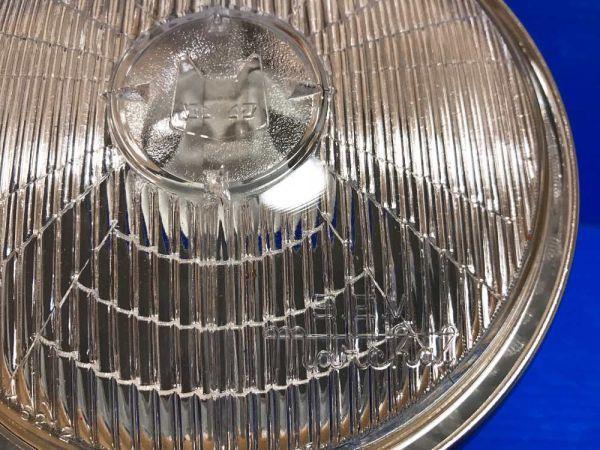 マーシャル当時物 旧車 ライト G6-178 内猫キティ 白レンズ 超希少 KH250 KH400 Z Z400FX GP Z2 RS GS SS GT KH XJ RZ CB750 CB400 CBX CBR_画像4