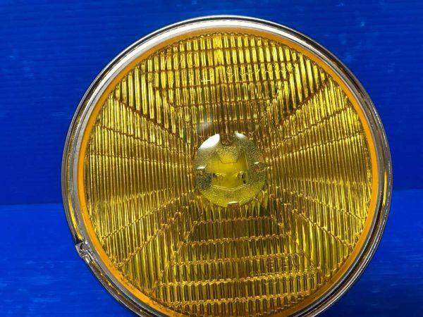 マーシャル当時物 旧車 ライト G6-231 内猫 削り キティ Z Z400FX GP Z2 RS GS SS GT KH XJ RZ CB750 CB400 CBX CBR VT VF バブ GSX ゼファ_画像2