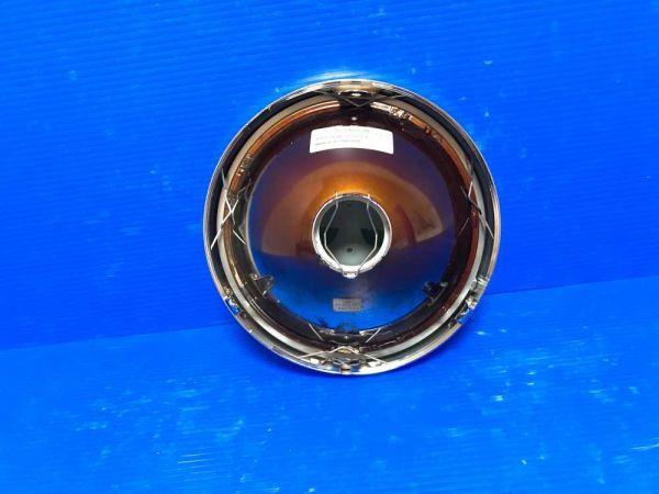 マーシャル当時物 旧車 ライト G6-231 内猫 削り キティ Z Z400FX GP Z2 RS GS SS GT KH XJ RZ CB750 CB400 CBX CBR VT VF バブ GSX ゼファ_画像8