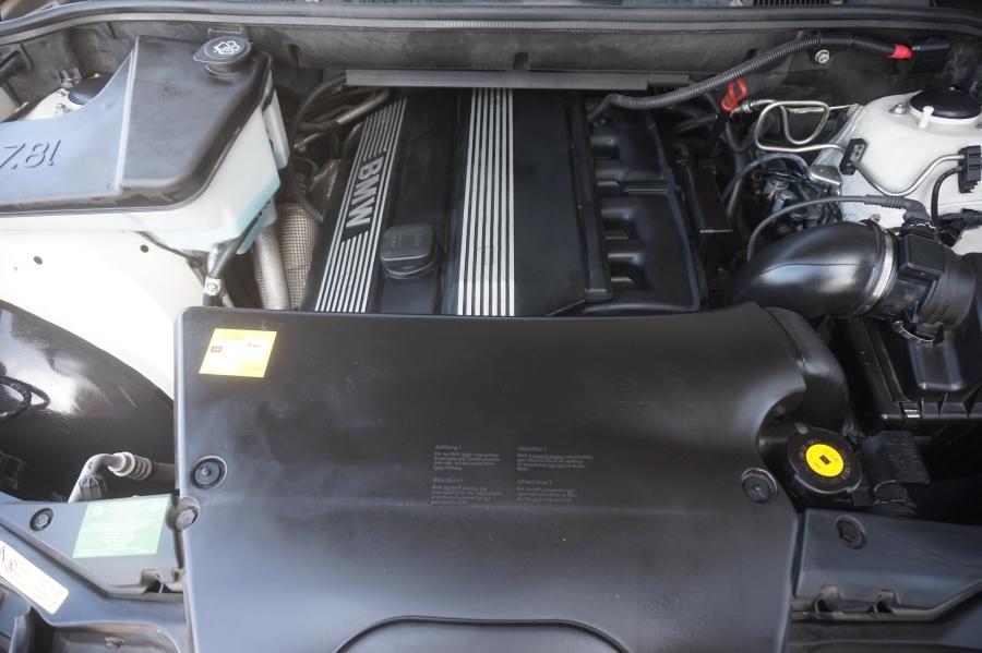 エンジン他全て機関絶好調ですご安心下さい