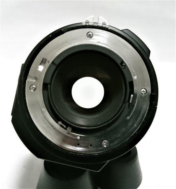 ★特上★COSINA コシナ AF 75-300mm F4.5 MC MACRO ニコン用★完動品★214_画像3
