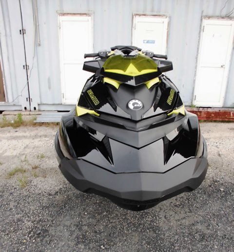 *  SEA DOO  RXP-x260RS  *_画像2