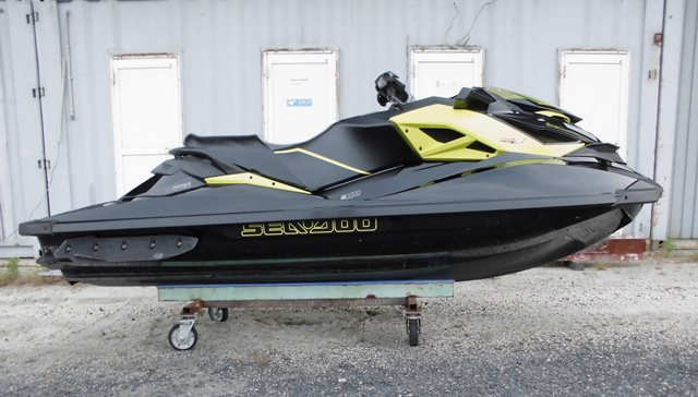 *  SEA DOO  RXP-x260RS  *