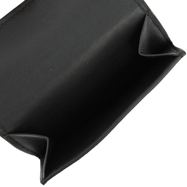 523278 新品 ルイヴィトン ディスカバリー・コンパクトウォレット モノグラムシャドウ レザー ブラック 三つ折り財布 ミニウォレット 財布_画像6