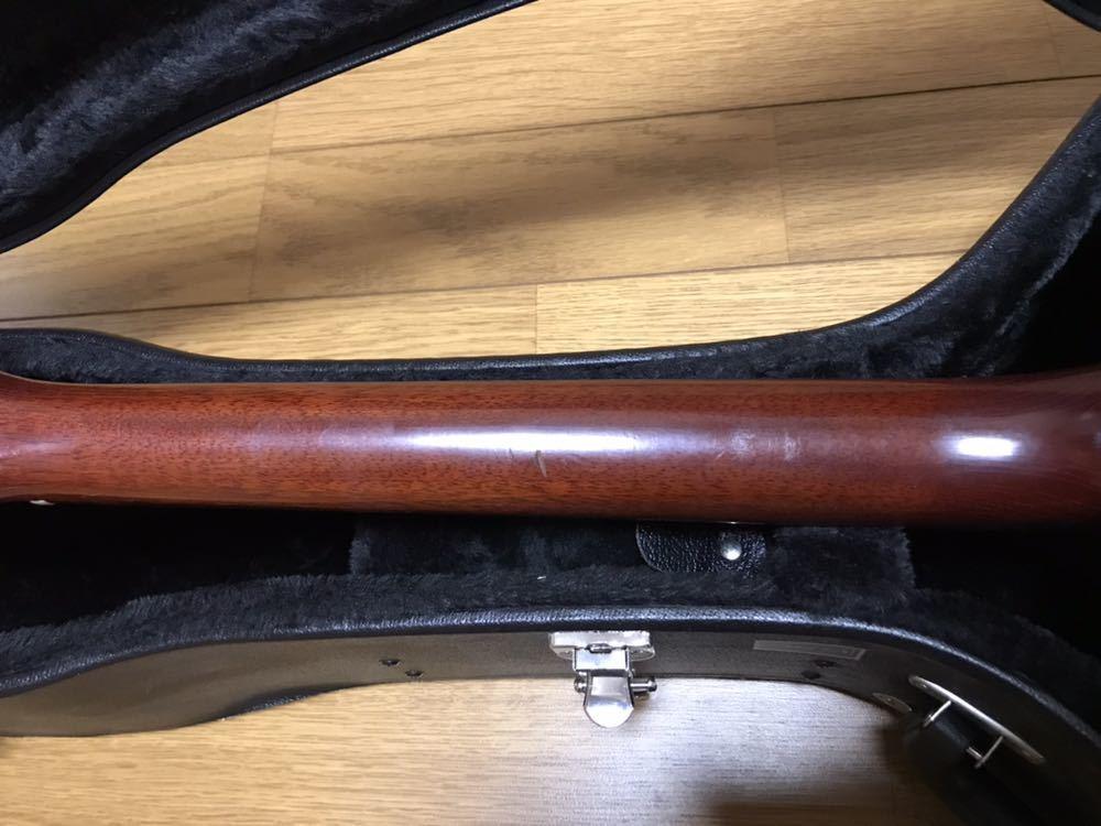 Gibson J-45 1966年製ビンテージ 楽器店保証付き_画像4