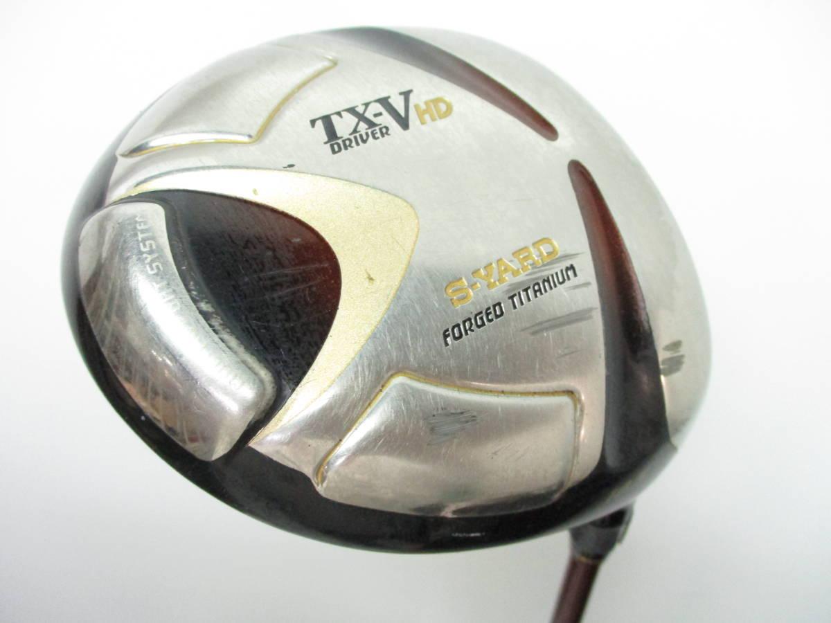 初心者お勧め! 大人の高級ゴルフセット (R) セイコー S-YARD 打ちやすいキャビティバック&カーボンシャフト キャディバッグ付き_画像4