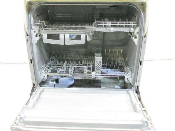 ♪Panasonic パナソニック 食器洗い乾燥機 NP-TR1 エコナビ 09年製 51119A♪_画像2