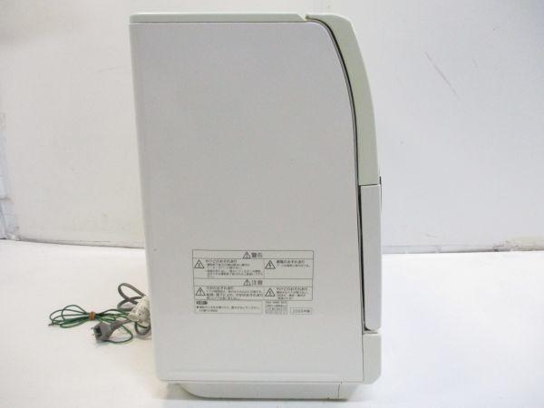 ♪Panasonic パナソニック 食器洗い乾燥機 NP-TR1 エコナビ 09年製 51119A♪_画像5