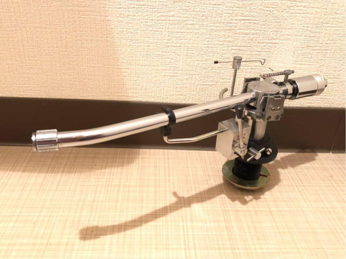 トーンアーム サエク/SAEC WE-308 フォノケーブル付属