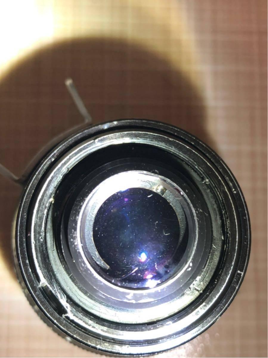 貴重シネレンズ Rank Taylor Hobson Cooke Speed Panchro SER II 32mm f/2 T2.3 Arriflex マウント_画像5