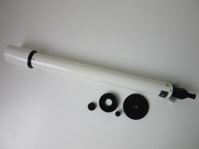 GOTO 五藤光学 天体 望遠鏡 E.D=65mm F.L1000mm ジャンク