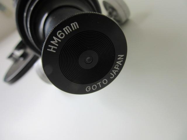GOTO 五藤光学 天体 望遠鏡 E.D=65mm F.L1000mm ジャンク_画像4