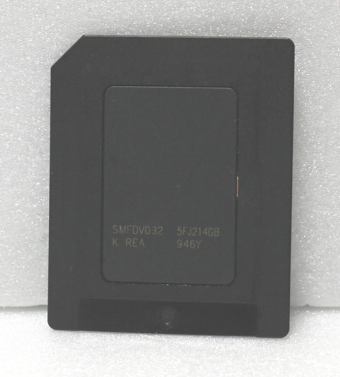 スマートメディア 32MB_画像3