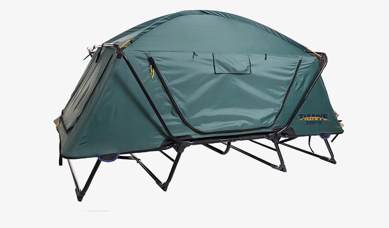 テント キャンプ レジャー アウトドア ワンタッチで簡単設営 通気性抜群 防虫 防風 晴雨両用 釣り具 1-2人用 人気 高機能 組立簡単 _画像8