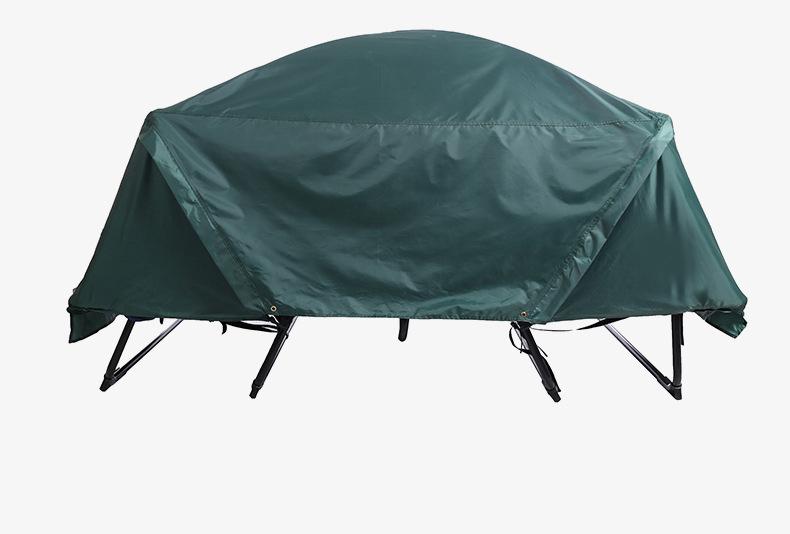 テント キャンプ レジャー アウトドア ワンタッチで簡単設営 通気性抜群 防虫 防風 晴雨両用 釣り具 1-2人用 人気 高機能 組立簡単 _画像5