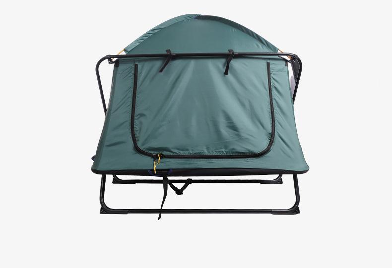 テント キャンプ レジャー アウトドア ワンタッチで簡単設営 通気性抜群 防虫 防風 晴雨両用 釣り具 1-2人用 人気 高機能 組立簡単 _画像6