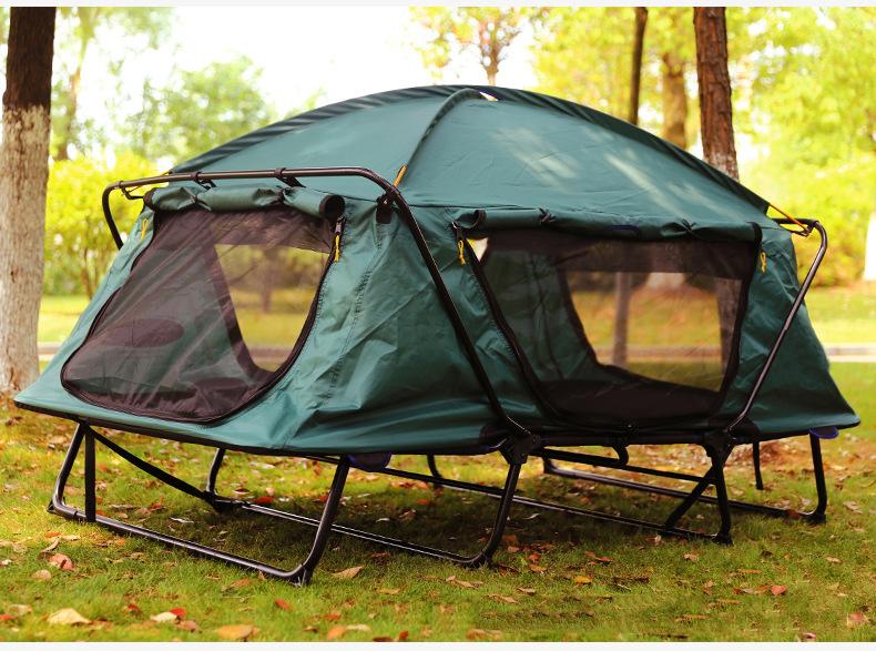 テント キャンプ レジャー アウトドア ワンタッチで簡単設営 通気性抜群 防虫 防風 晴雨両用 釣り具 1-2人用 人気 高機能 組立簡単