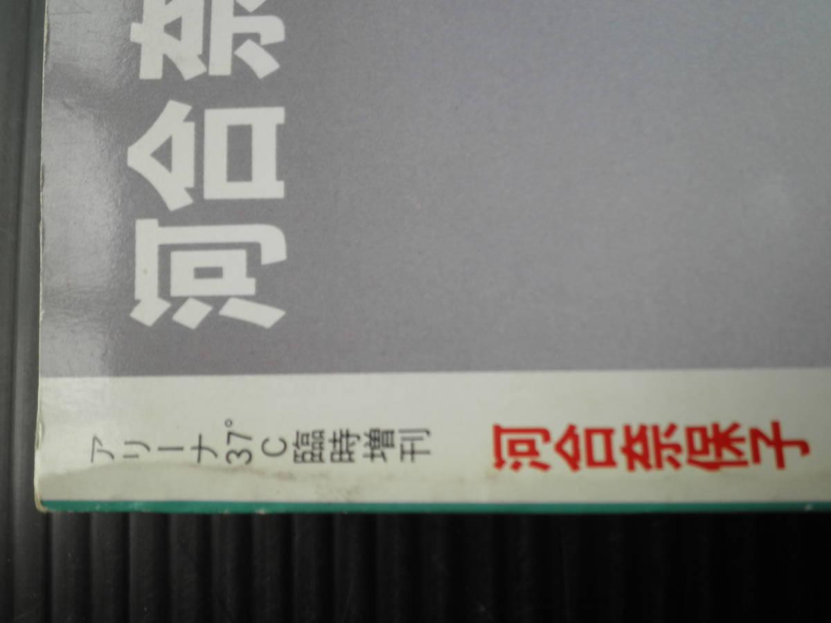 1356/河合奈保子 写真集 LOVELY SUMMER 音楽専科社 1985年初版_画像4