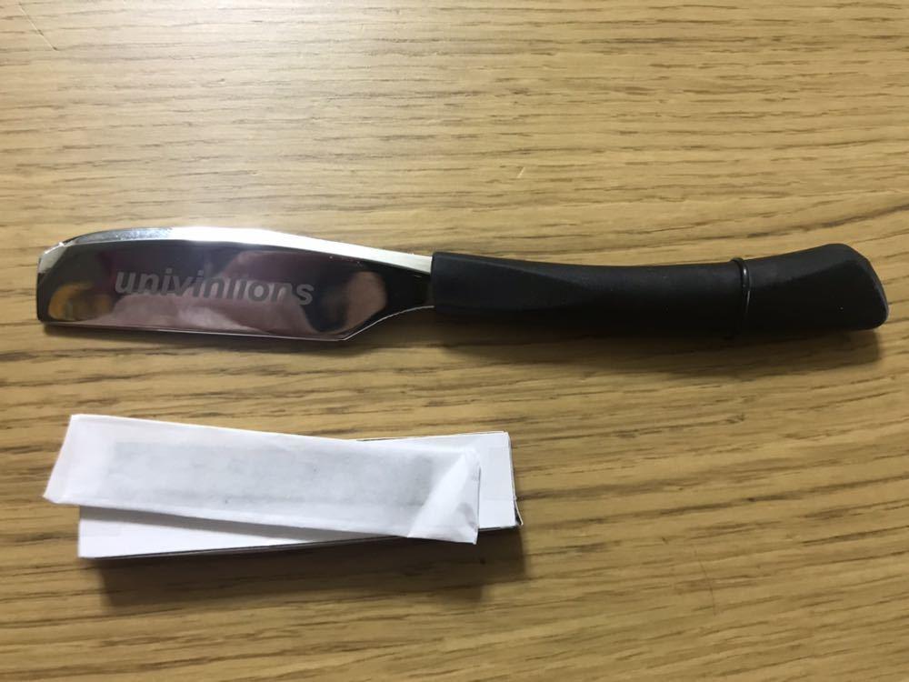 激安☆替え刃10枚付 理容・Barber カミソリ 日本剃刀