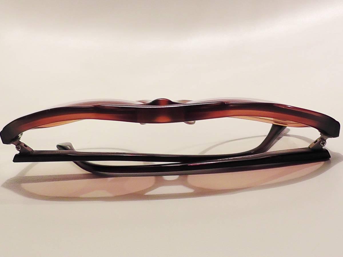 K25818 Polo Ralph Lauren/ポロ ラルフローレン ビンテージサングラス_画像7