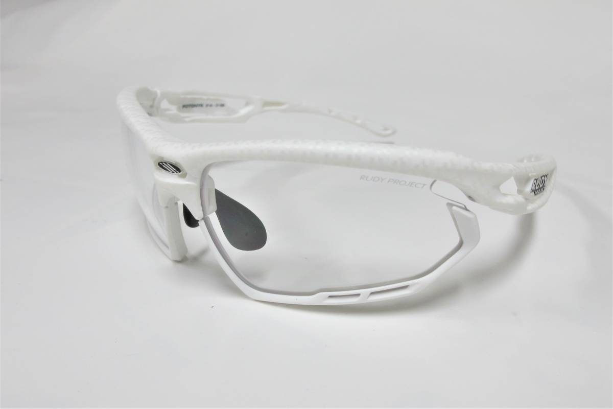50%OFF*RUDYPROJECT*FOTONYK sunglasses *SP451021S0000