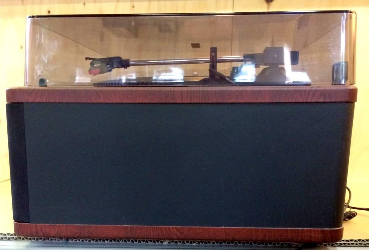 k981/TEAC LP-R550USB レコードプレーヤー ターンテーブル 2014年製_画像5