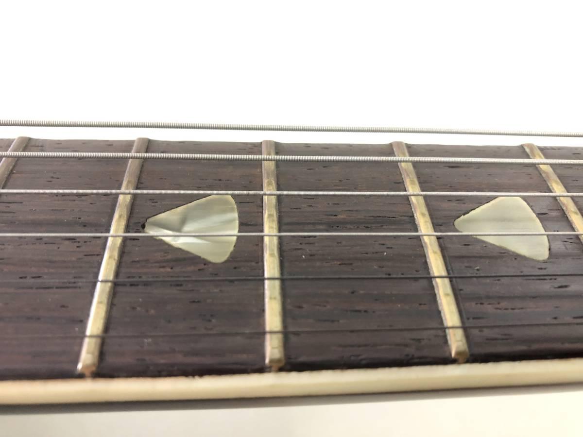 ■激安スタート■KAY アーチトップギター L8362 ビンテージギター ピックアップ USA De armond/ディ アルモンド MOD 1000■I-284_画像5