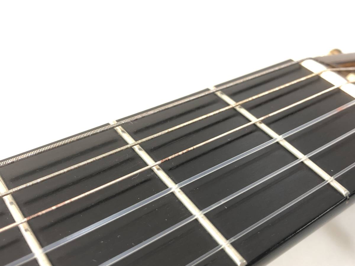 ■KOHNO MASARU LUTHIER PROFESSIONAL-J クラシックギター 1992■I-285_画像7