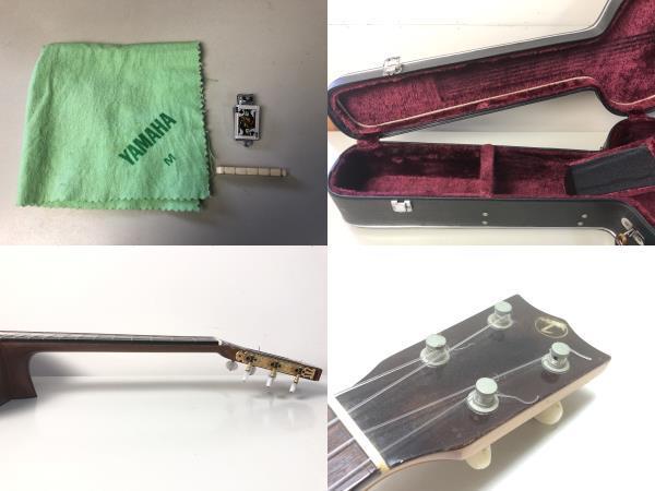 ■KOHNO MASARU LUTHIER PROFESSIONAL-J クラシックギター 1992■I-285_画像9