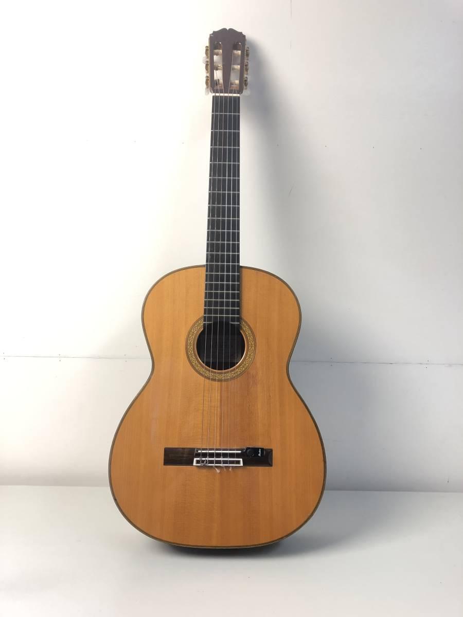 ■KOHNO MASARU LUTHIER PROFESSIONAL-J クラシックギター 1992■I-285_画像1