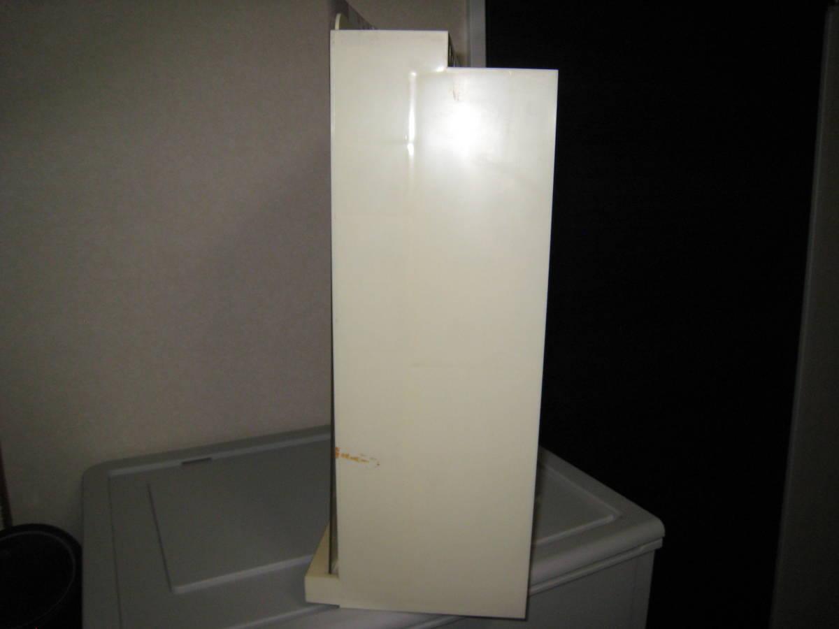 トミカ 店頭用 ディスプレイケース 非売品 陳列ケース 当時物 TOMICA トミカ コレクションケース ディスプレイ 棚_画像4
