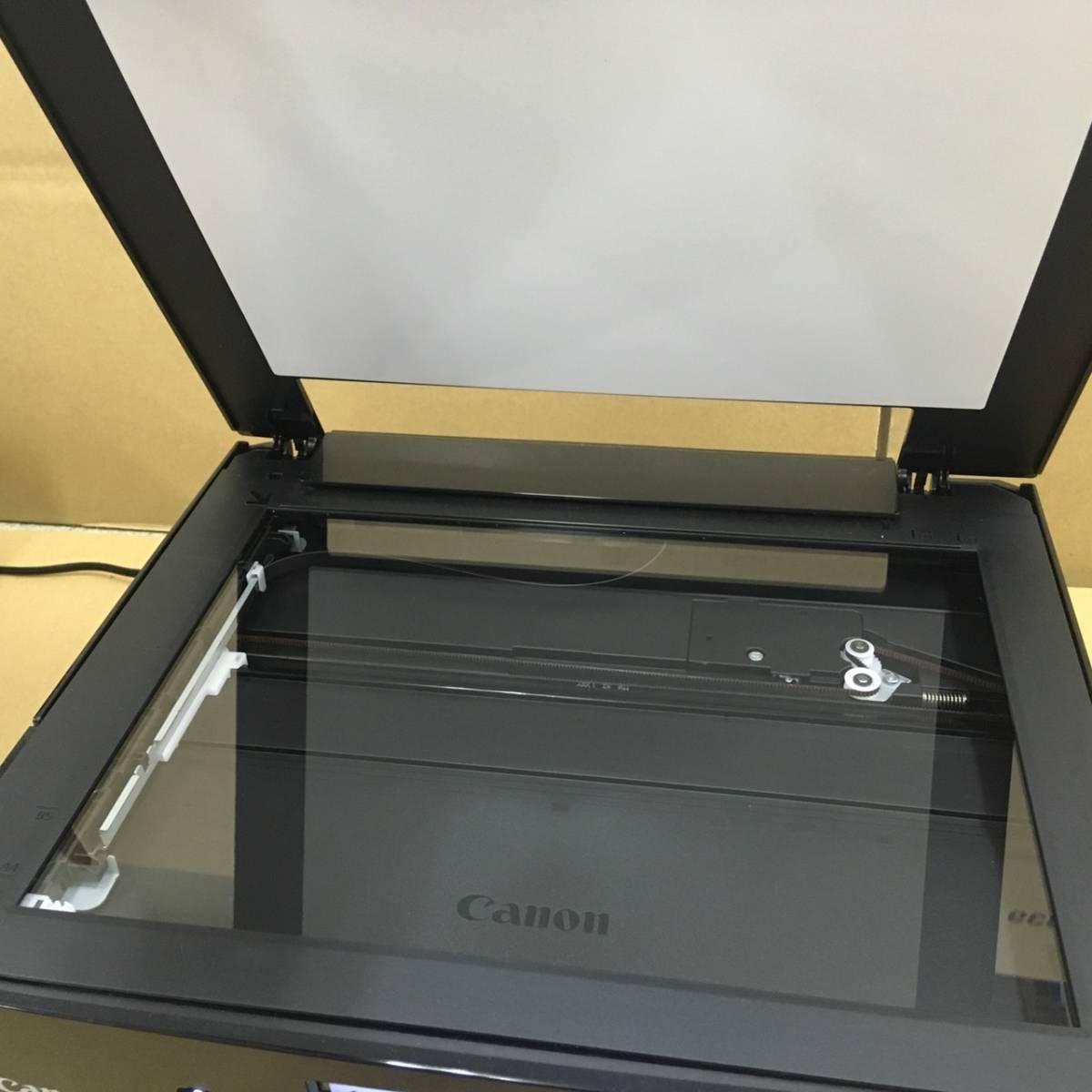 A15b01D Canon PIXUS TS8230 インクジェットプリンター キャノン 印刷機_画像7