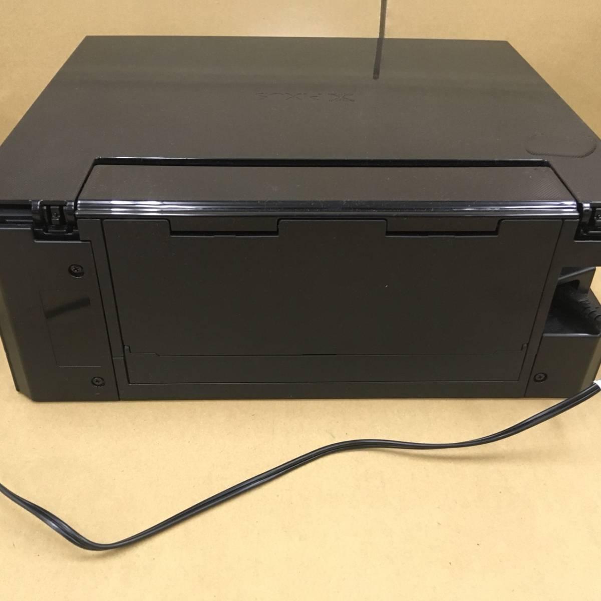A15b01D Canon PIXUS TS8230 インクジェットプリンター キャノン 印刷機_画像10