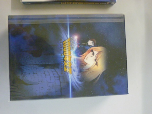 m474 ♪ 【美品】新竹取物語 1000年女王 DVD-BOX + 劇場版【まとめ売り】_画像10