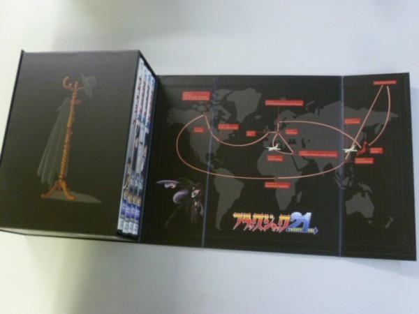 m483 ♪ 【美品】 ブラックジャック21 DVD BOX 【まとめ売り】_画像9