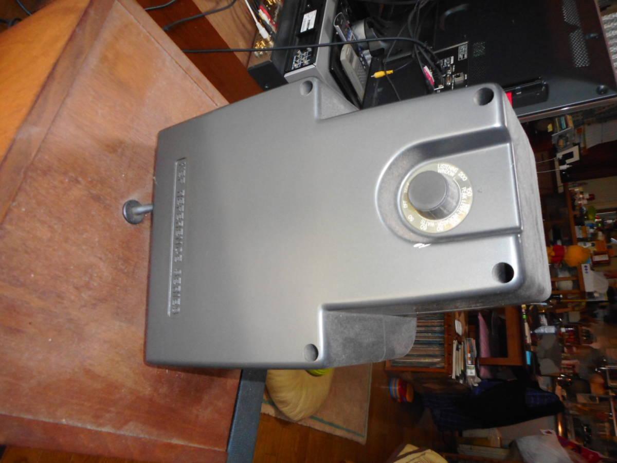 KEF MODEL105 3筐体スピーカシステム 左右セット (代理出品)_画像8