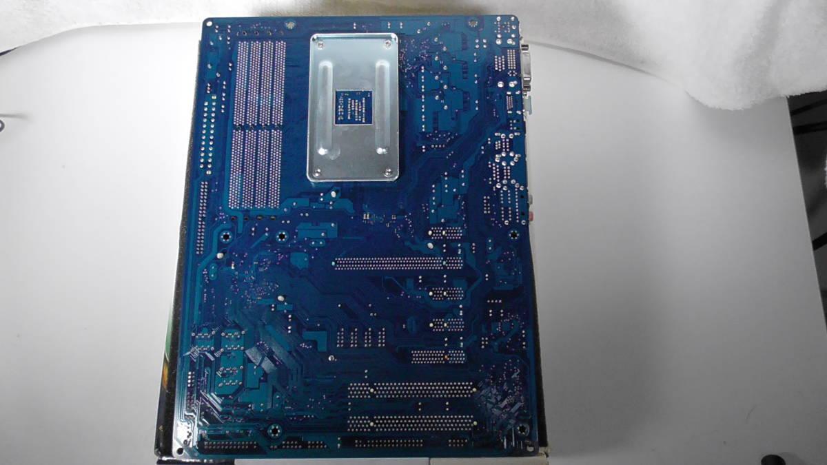 動作確認済 マザーボード メモリー付き GIGABYTE GA-MA780G-UD3H AMD AM3_画像7