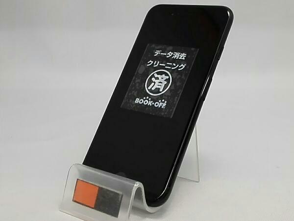 SoftBank MNCP2J/A iPhone 7 128GB ジェットブラック SB_画像1
