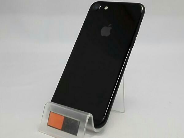 SoftBank MNCP2J/A iPhone 7 128GB ジェットブラック SB_画像2