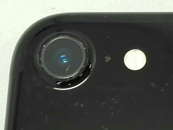 SoftBank MNCP2J/A iPhone 7 128GB ジェットブラック SB_画像6