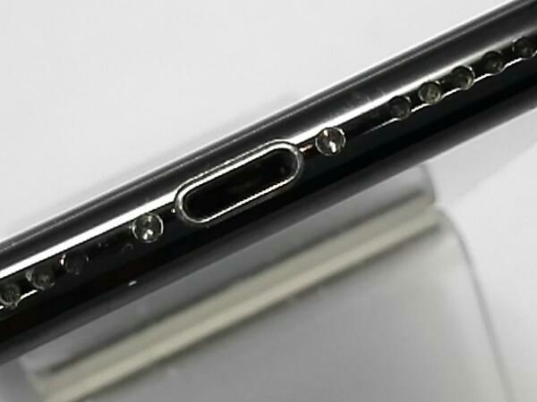 SoftBank MNCP2J/A iPhone 7 128GB ジェットブラック SB_画像8