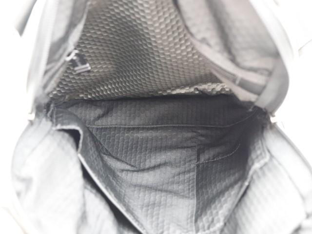 U47 トゥミ TUMI 22304DH ナイロン製 メンズ ショルダーバッグ 肩掛け 多機能 ブラック _画像6