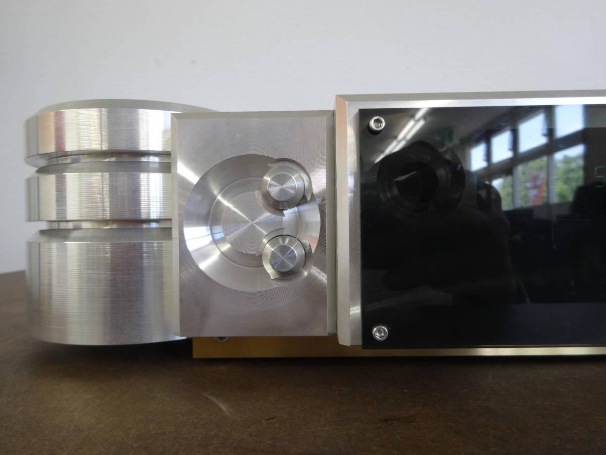 ジャンク BARCLAY DIGITAL CDトランスポート F1x _画像4