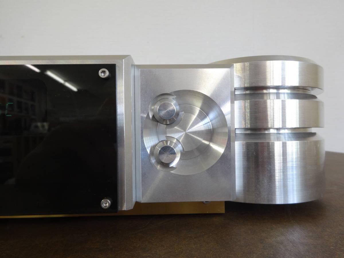 ジャンク BARCLAY DIGITAL CDトランスポート F1x _画像5