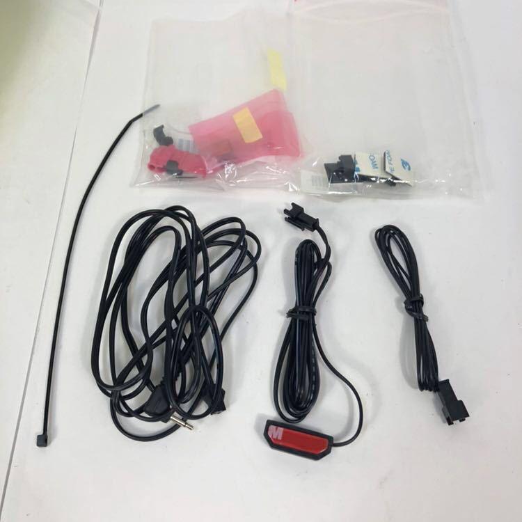サンヨー Gorilla Lite ゴリラ ライト SSD ポータブルナビゲーション NV-LB50DT 5.0V型 ワンセグ SANYO/カーナビ/5インチ_画像7