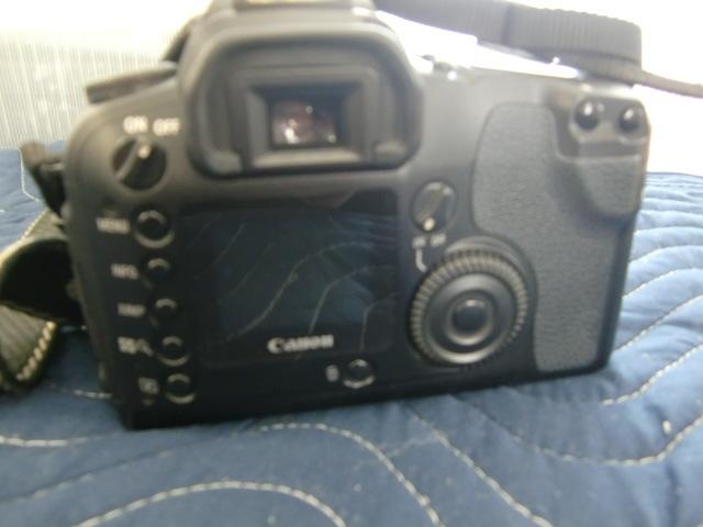 Canon キャノン カメラ EOS D60 レンズ TAMRON AF ASPHERICAL XR 28-300mm 1:3.5-6.3 MACRO 鈴3_画像3