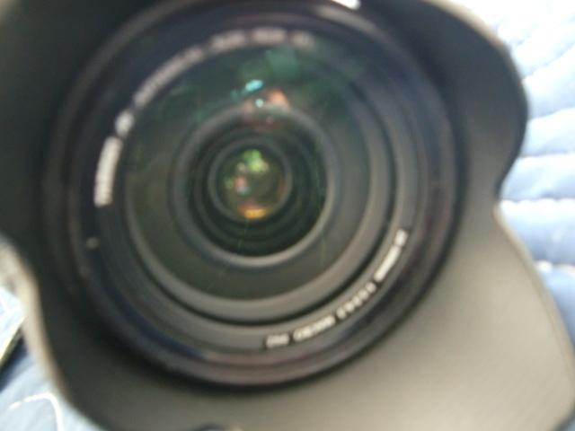 Canon キャノン カメラ EOS D60 レンズ TAMRON AF ASPHERICAL XR 28-300mm 1:3.5-6.3 MACRO 鈴3_画像6