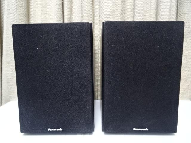 Panasonic パナソニック SC-PMX80 ハイレゾ対応ミニコンポ 展示品 1年保証 TE_画像7