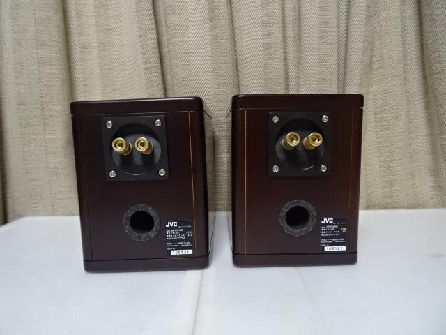 ☆彡JVC EX-HR5 スタジオマスター音質を再現するウッドコーン搭載コンポ 展示品 1年保証 BA_画像7